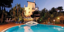 Offerte Hotel & Spa Il Moresco Ischia